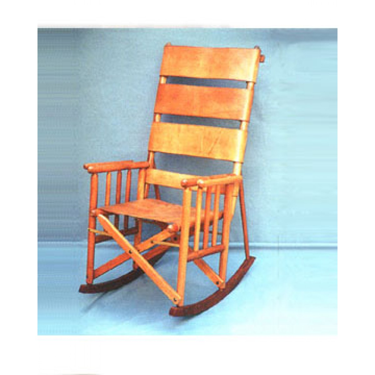 Superb img of Rocker 13 Folding Rocker with #C57806 color and 1200x1200 pixels